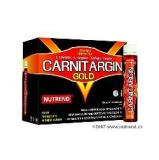 NUTREND CARNITARGIN GOLD 10x25ml