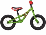 "GHOST Powerkiddy 12"" green"