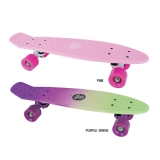 Skateboard Buffy Sweet