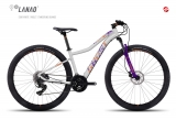 GHOST Lanao 1 29 white/violet/orange