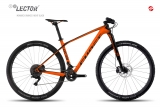 GHOST Lector 7 LC orange