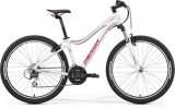 MERIDA  JULIET 6.20-V Matt White(Pink) 2017