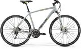 MERIDA CROSSWAY 300 Matt Grey(Green/Black) 2017