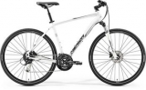 MERIDA CROSSWAY 100 Pearl White(Grey/Black) 2017