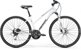 MERIDA  CROSSWAY 100-LADY Pearl White(Grey/Black)2017