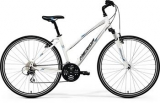 MERIDA  CROSSWAY 20-V-LADY White(Blue/Black)2017