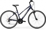 MERIDA CROSSWAY 20-V-LADY Dark Blue(Silver/White)2017