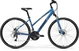 MERIDA CROSSWAY 40-D-LADY Blue(White/Black)2017
