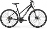 MERIDA CROSSWAY XT EDITION-LADY Matt Black(Grey/White)2017