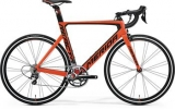 MERIDA  REACTO 5000 Matt Red/Black 2017