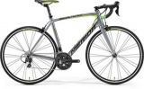 MERIDA SCULTURA 4000 Anthracite/Green(Black) 2017