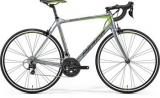 MERIDA SCULTURA 400 Anthracite/Green(Black) 2017