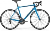 MERIDA SCULTURA 300 Metallic Blue/Black 2017