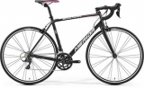 MERIDA SCULTURA 200 Matt Metallic Black(T-Replica) 2017