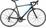 MERIDA SCULTURA 100 Black/Blue 2017
