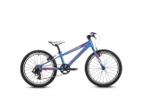 "SUPERIOR XC 20"" Racer blue-red 2017"