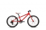 "SUPERIORXC 20"" Racer red-black 2017"