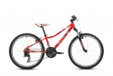 "SUPERIOR XC 24"" Paint red-white-black 2017"