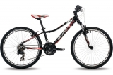 "SUPERIOR XC 24"" Paint black-white-red 2017"