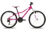 "SUPERIOR XC 24"" Paint pink-violet-white 2017"