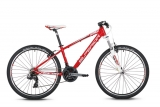 "SUPERIOR XC 26"" Racer red-black 2017"