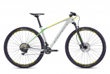 GHOST LECTOR 3.9 LC 2018 grey / yellow green