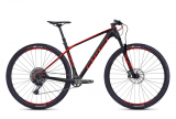 GHOST LECTOR 5.9 LC 2018 black / red