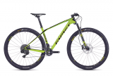 GHOST LECTOR 8.9 LC 2018 green / black