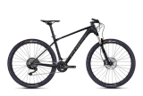 GHOST Lector 2.7 LC 2018 black / black