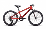 GHOST Kato Kid 2.0 red/black 2018