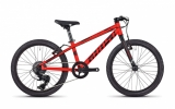 GHOST Kato Kid R1.0 red/black 2018