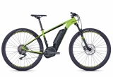 GHOST Hybride Teru B2.9 green/black  2018