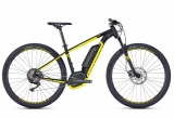 GHOST Hybride Teru B2.9 black/yellow  2018