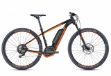 GHOST Hybride Teru B5.9 black/orange 2018