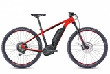 GHOST Hybride Teru B7.9 red/black  2018