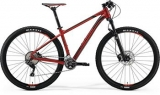MERIDA BIG.NINE XT EDITION Silk Red(Signal Red/Black)2018