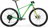 MERIDA BIG.NINE LIMITED Green(Lite Green)2018