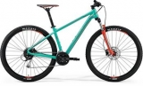 MERIDA  BIG.NINE 100 Green(Red/Dark Green)2018