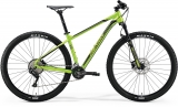 MERIDA BIG.NINE 500 Green(Black)2018