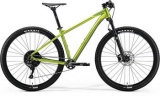 MERIDA BIG.NINE 600 Olive(Green)2018