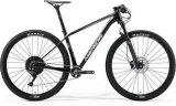 MERIDA BIG.NINE 3000 Black(Silver)2018