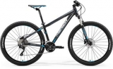 MERIDA BIG.SEVEN 80-D Matt Dark Blue(Blue/White)2018