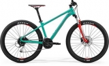 MERIDA  BIG.SEVEN 100 Green(Red/Dark Green)2018