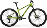 MERIDA BIG.SEVEN 500 Green(Black)2018
