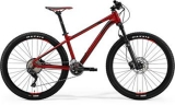 MERIDA BIG.SEVEN XT EDITION Silk Red(Signal Red/Black)2018