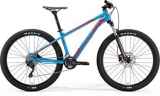 MERIDA BIG.SEVEN 300 Metallic Blue(Red)218