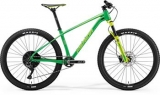 MERIDA BIG.SEVEN LIMITED Green(Lite Green)2018