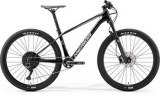 MERIDA BIG.SEVEN 3000 Black(Silver)2018