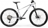 MERIDA BIG.SEVEN 7000 Pearl White(Anthracite)2018