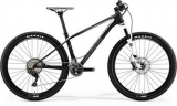 MERIDA  BIG.SEVEN XT Matt Ud(White/Grey)2018